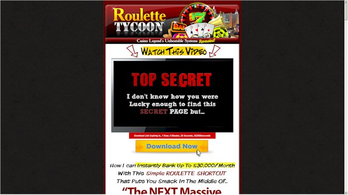 roulettetycoon.com