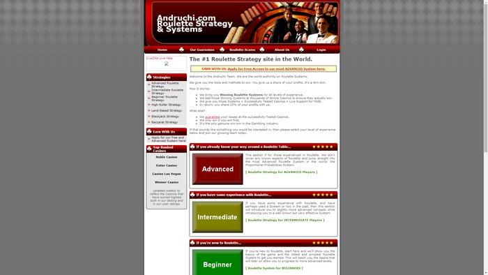andruchi.com