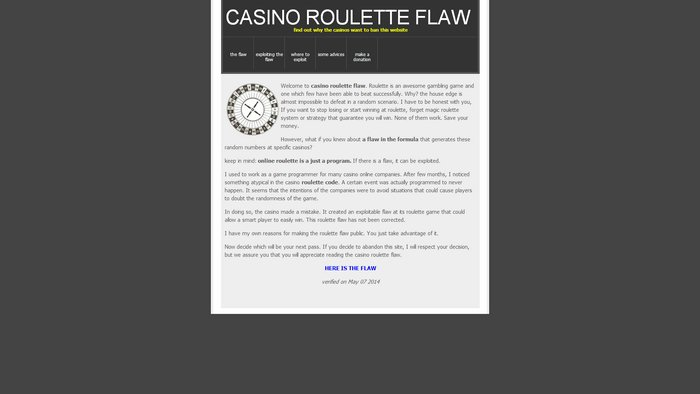 casinorouletteflaw.com