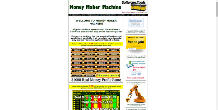 money-maker-machine.com