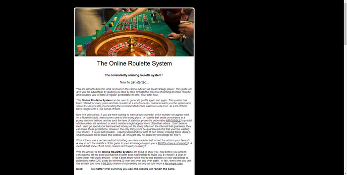 roulette-system.awardspace.com