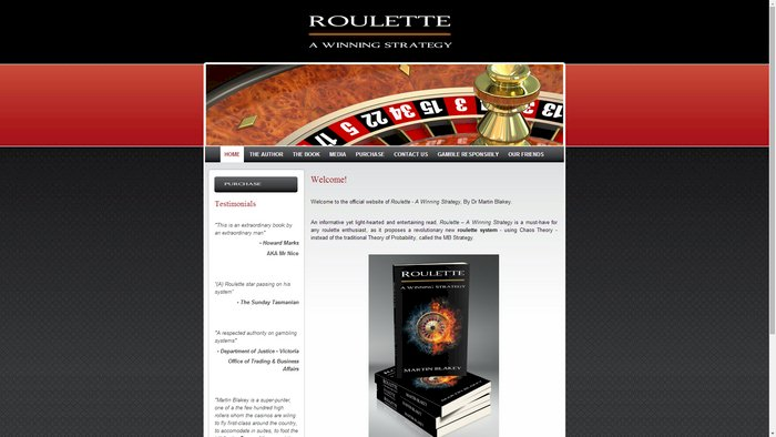 roulettemastered.com