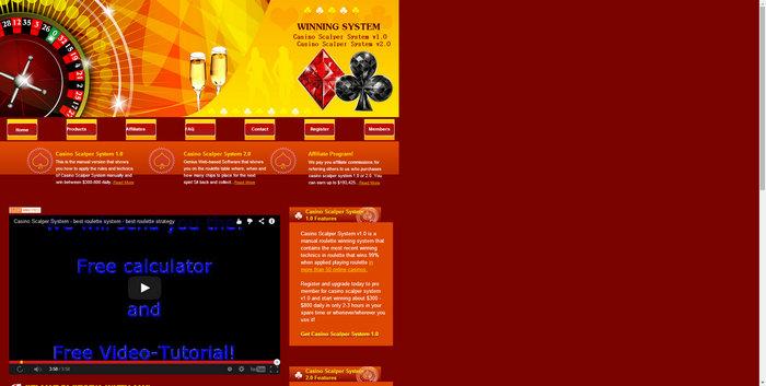 winning-system.com