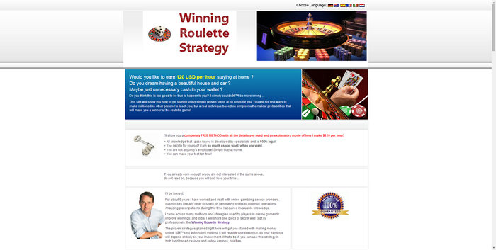 winningroulettestrategy.com